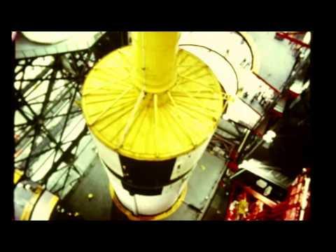 Saturn V Quarterly Film Report Number Sixteen - November 1966 (archival film)