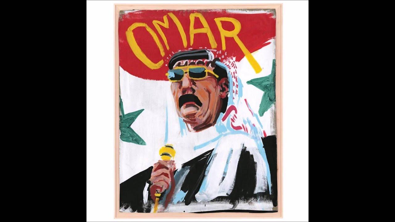 omar-souleyman-mawal-jamar-2013-william-blake