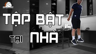 Nhảy cao hơn với 6 bài tập tại NHÀ / Workout jump higher at HOME