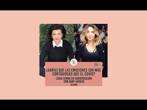 Luisa Serna y