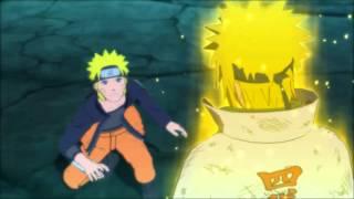 С Днём Рождения Наруто! Конец Четвёртой Мировой Войны Шиноби в Наруто Шторм 4 (Naruto Storm 4)