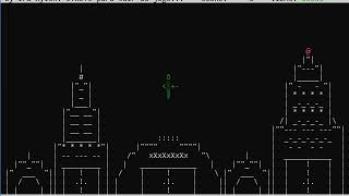 IPA Dave - An Ascii-base game written on pascal