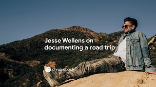 Documenting A Road Trip with Jesse Wellens thumbnail
