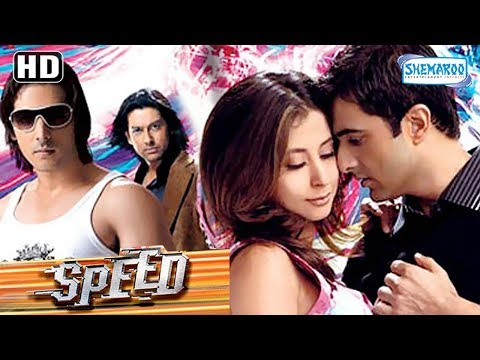 Speed 2007 HD Hindi Full Movie  Urmila Matondkar, Zayed Khan  Superhit Hindi Movie with Eng Subs