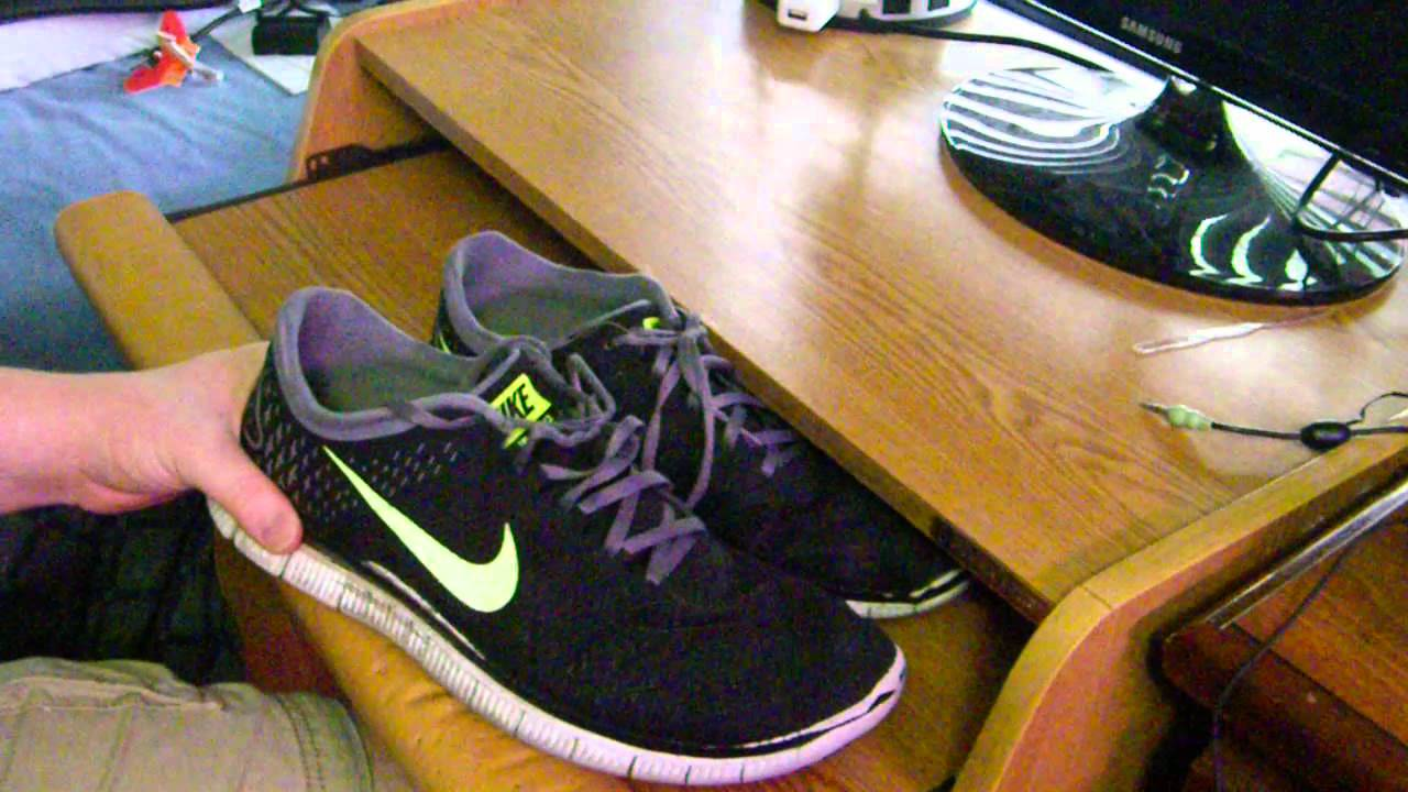Nike Free 4.0 V2 Review
