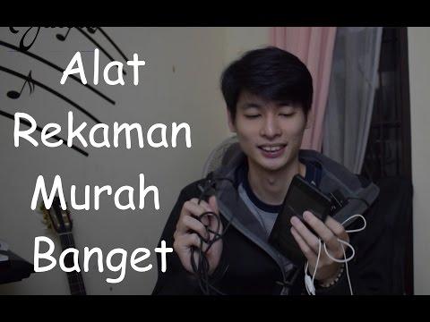 Tips Rekaman Murah Meriah (Gitar)