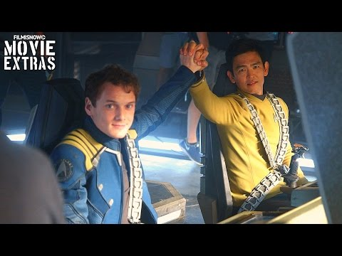 Go Behind the Scenes of Star Trek Beyond (2016)