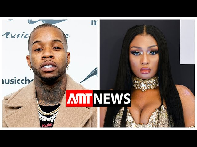 Tory Lanez Goes Live and Finally Speaks On The Shooting Incident With Megan Thee Stallion
