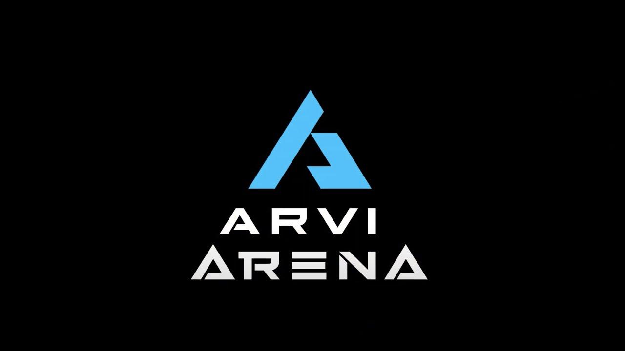 ArviVR Arena. Promo