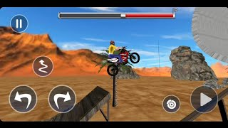 Ramp Bike Impossible Stunt Game 2020 | Bikes games | Games