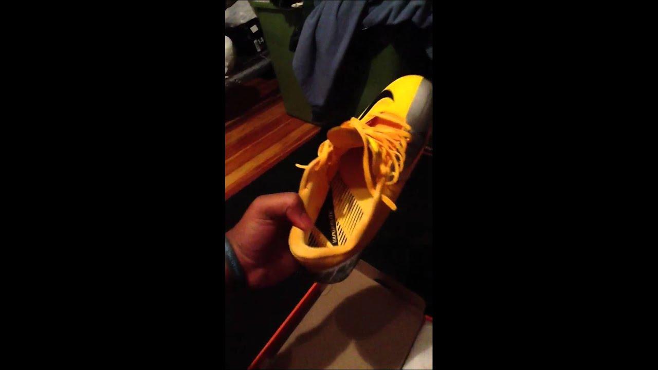 636193aac33 Nike Vapor Talon Elite Low   Super Speed D Low   Nike Elite - YouTube