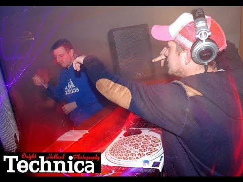 Technica 04/04/15 - DJ Hudson MC Jonny D
