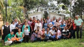 Encuentro de Familias Misionera - Nov. 2016