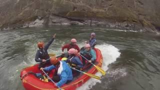 Video - River Guide Leadership