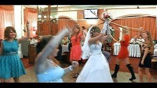 Букет. Свадебные традиции. Ритуал на свадьбе