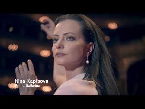 Nina Kaptsova: Yearn for Carefree Clouds Version 2.1