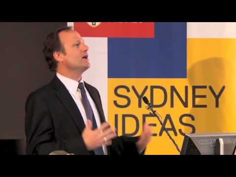 Sydney Ideas: The social sciences and climate change: Structuring the sources of distrust
