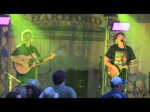 Jeff Austin and The Keels at The John Hartford Memorial Festival 2013 (Full Set)