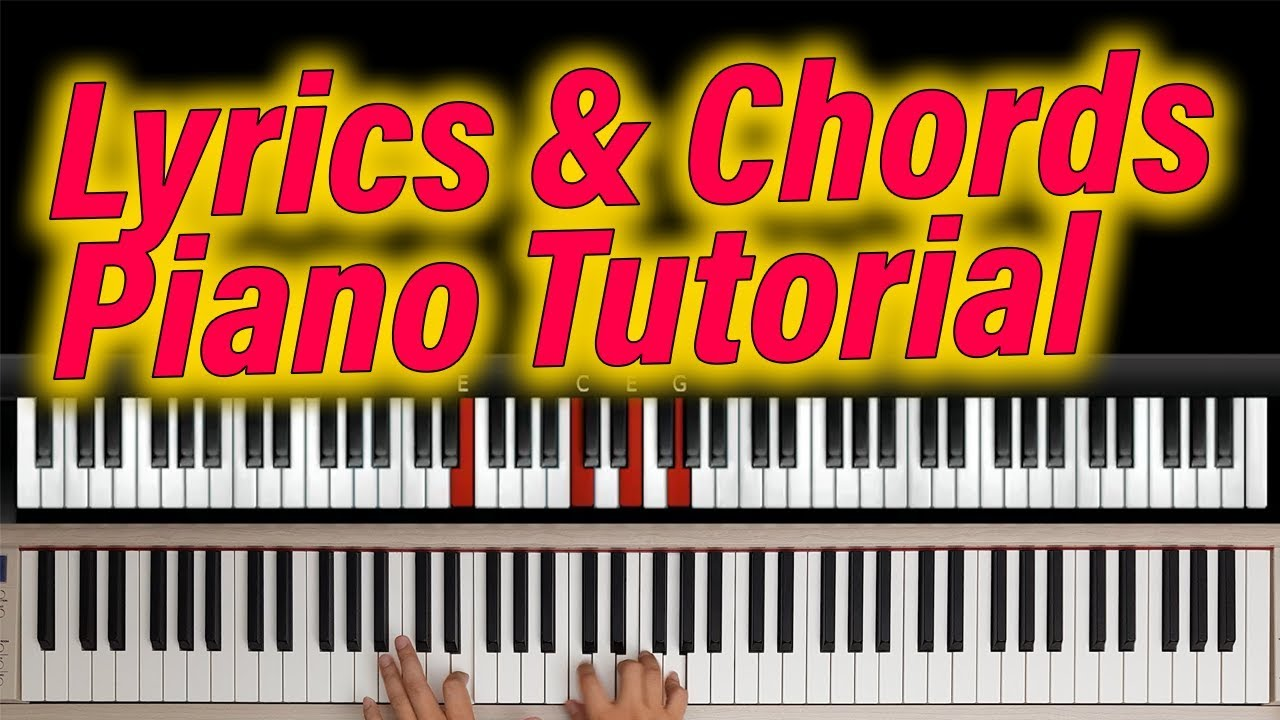 Still by hillsong lyrics chords easy worship piano tutorial easy worship piano tutorial free sheet music baditri Images