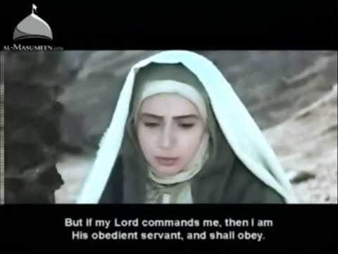 Holy Saint Mary/Bibi Maryam and the Birth of Jesus/Issa (pbuh)