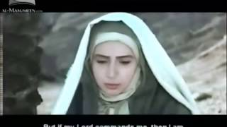 Holy Saint Mary/Bibi Maryam and the Birth of Jesus/Issa (pbuh)