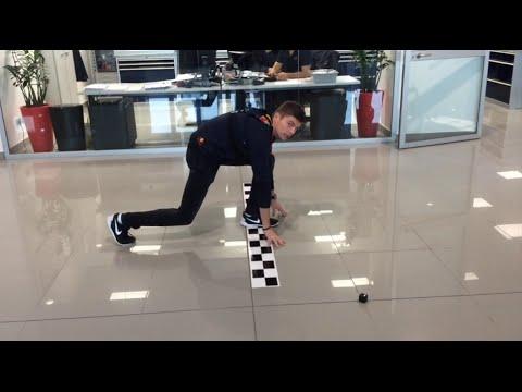 Scuderia Toro Rosso Pick'n'Mix Games: 4 Turn Sprint