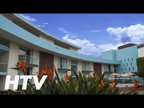 Country Hotel & Suites en Guadalajara