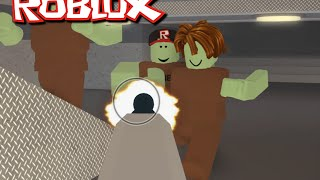 Roblox ZOMBIE APOCALYPSE INFECTION!! SURVIVE THE ZOMBIE INVASION ATTACK!!