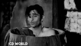 jane na nazar Pehchaane Jigar - AAH 1953