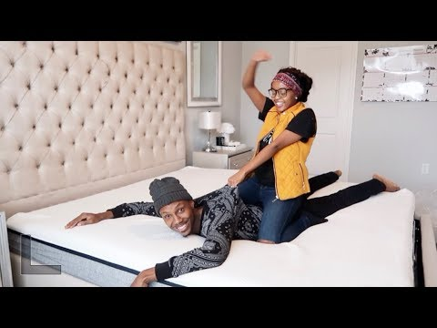 One Bedroom Transformation | Lull Mattress