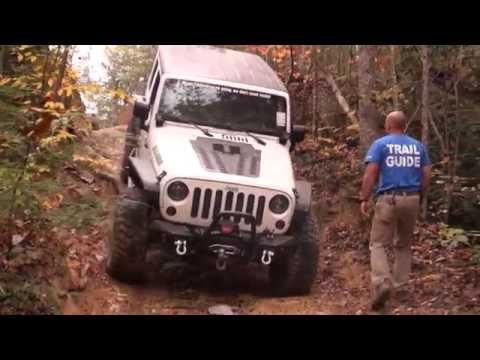 Kentucky Fried Jeeps - 2015 Kentucky Jeep Jamboree