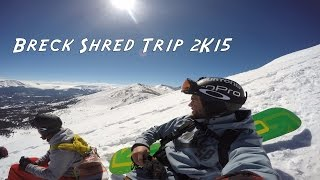 gopro hd colorado shred trip 2015    snowboarding skiing and off roading in breckenridge and vail