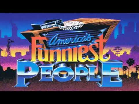 themes from Americas Funniest hour