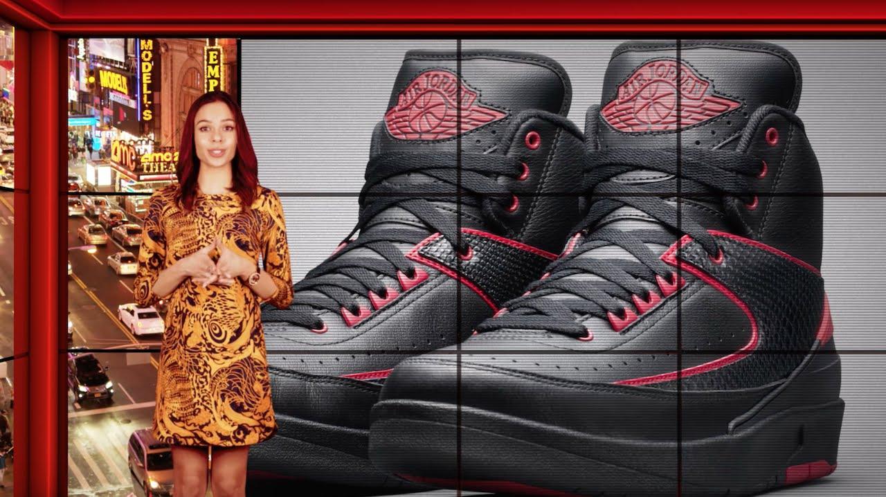 53b7dae5d4e Air Jordan 2 Alternate 87 • KicksOnFire.com