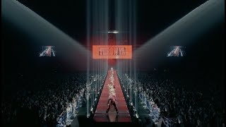 """THE RAMPAGE from EXILE TRIBE / THROW YA FIST (LIVE TOUR 2019 """"THROW YA FIST"""")"""
