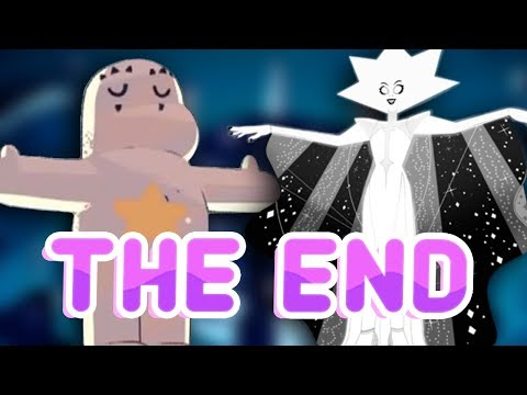 Escapism Foreshadows THE END & Sneeple? - Steven Universe Diamond Days Theory