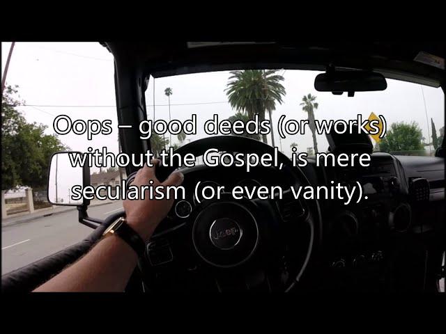 Woman heard screaming, Evangelist investigates