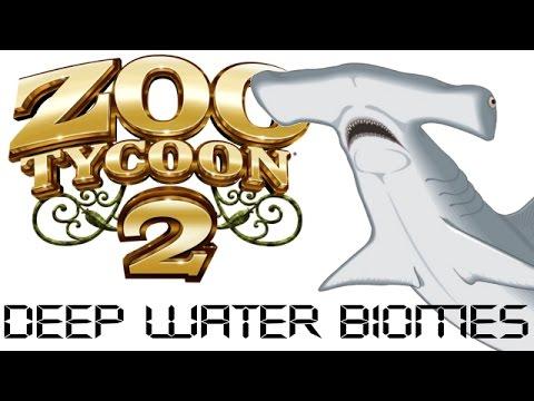 Zoo Tycoon 2  - Deep Water Biomes