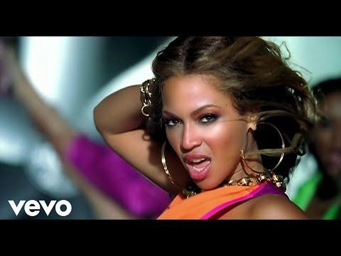 Beyoncé - Crazy In Love ft. JAY Z