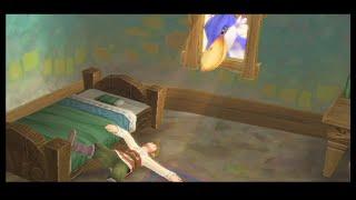 The Legend of Zelda: Skyward Sword (Wii U) First 42 Minutes - Virtual Console Wii (Wii on Wii U)