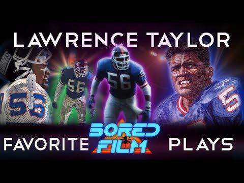 Lawrence Taylor - LT