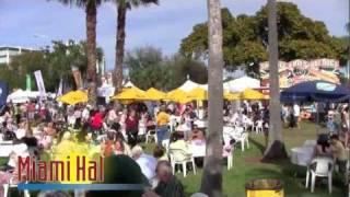 2012 Coconut Grove Arts Festival