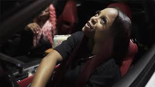 "Pretti Yung Bih feat Blu - ""Pretti Gang Freestyle"""