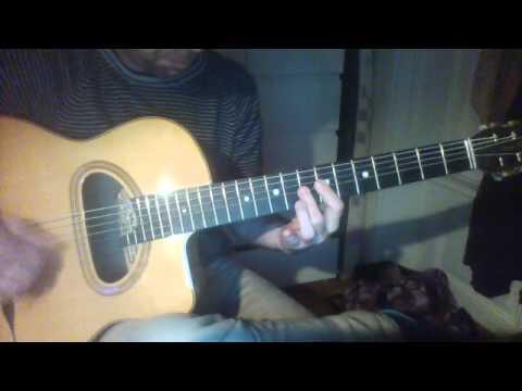 Swing guitar - \