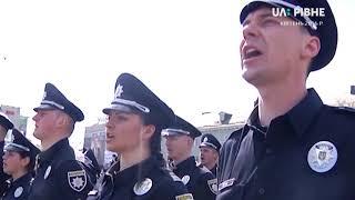 Два роки роботи патрульних: підсумок на Рівненщині