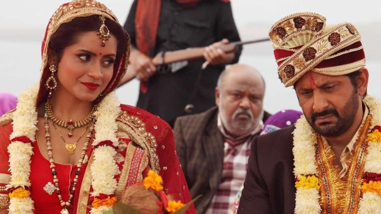 Latest Arshad Warsi 2019 Bollywood Hindi Movie | Comedy Movie