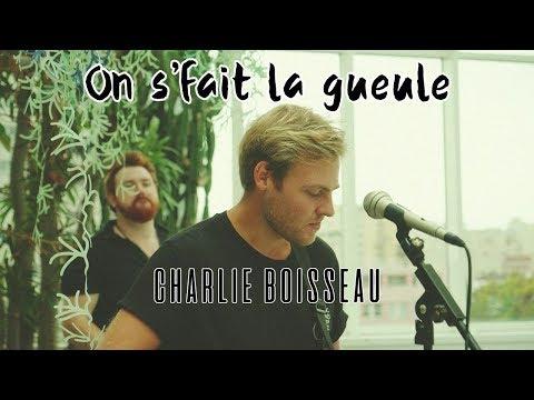 CHARLIE BOISSEAU TÉLÉCHARGER