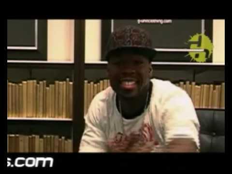 [DesiHits.com] 50 Cent Bhangra Dances On DesiHits.com