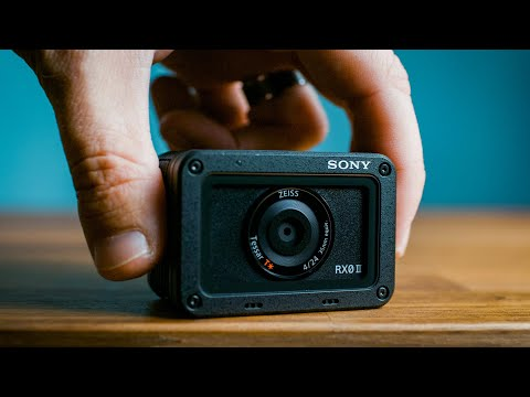Sony RX0 II Review — Should You Buy This Tiny Camera?