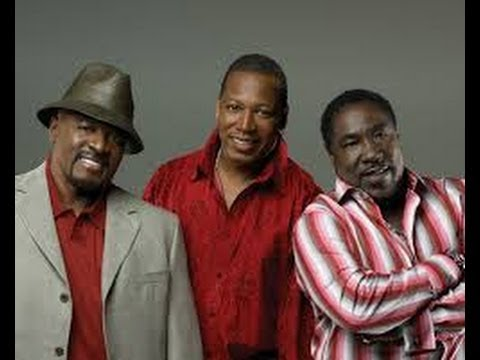 The Great O'Jays (made with Spreaker)